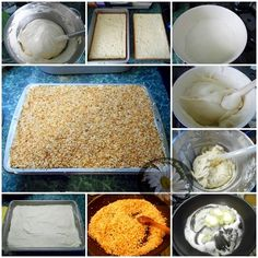 Kulinarne Szaleństwa Margarytki: Raffaello Eli Baking, Breakfast, Cake, Food, Raffaello, Morning Coffee, Bakken, Kuchen, Essen