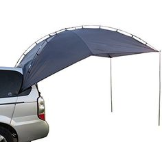 Hasika Awning Camper Trailer Roof Top Family Tent for Beach Camping SUV, MPV, Hatchback and Sedan Anti-uv Tents for Camping 6 Person Hasika http://www.amazon.com/dp/B00ZKYSCOM/ref=cm_sw_r_pi_dp_HCxYvb0XGWD7Y