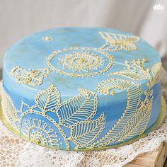 Без тортика на сон грядущий не могу вас оставить😄 Спокойной ночи! #flowercake #flowercakeclass  #wilton #wiltoncakes #wiltoncake #cakeclass…