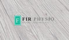 Logo Fir Physio WebdesignLand Logo Design, Logos, Salzburg Austria, Advertising Agency, Logo