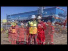 Yamal LNG Story with Eachgoodchina