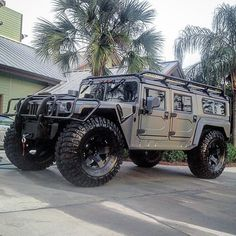 We build them right! #hummer #h1 #widebody
