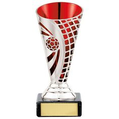 Bargain Budget Presentation Cup Trophy School// Sports Awards FREE Engraving