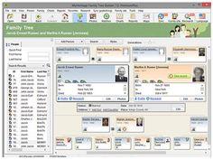 Family Tree Builder - Programme de généalogie gratuit - MyHeritage
