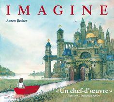 Imagine - Aaron Backer