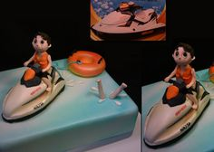 255280 jetskiCREATIVE CAKE ART SPORTS CAKES by www.creativecakeart.com.au, via Flickr
