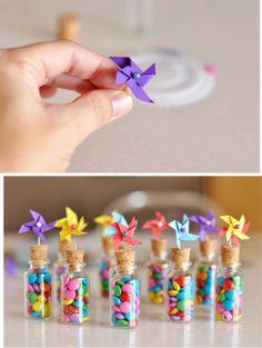 17 ideias de lembrancinhas de festa infantil para fazer em ...