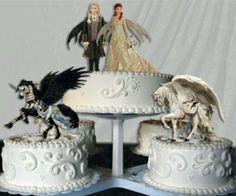 My dream cake :-)