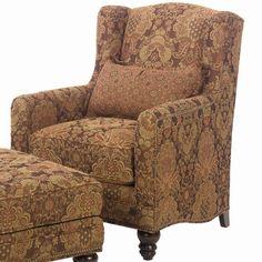 Lexington Upholstery Micah Chair by Lexington