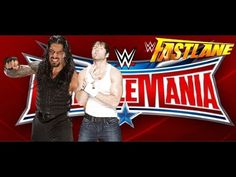 SHOCKING WWE Backstage News On Roman Reigns Dean Ambrose For WWE Fastlane 2016 & WrestleMania 32 - http://positivelifemagazine.com/shocking-wwe-backstage-news-on-roman-reigns-dean-ambrose-for-wwe-fastlane-2016-wrestlemania-32/ http://img.youtube.com/vi/xRG7CqxRDhI/0.jpg  SUBSCRIBE NOW as Sean'z View Provides Commentary & Comment On WWE rumors, gossip, news, WWE Shows & speculation! On Sean'z View Its ALWAYS … Judy Diet Programme ***Start your own