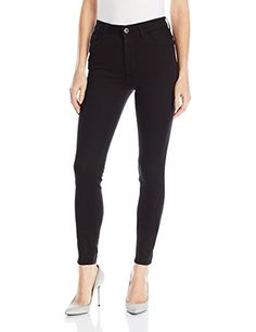 DL1961 Womens Farrow Instaslim High Rise Skinny In Hail 28 *** Find out more about the great product at the image link. (This is an affiliate link) #fashionjeans