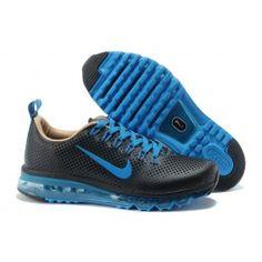 sale retailer 273e8 f7115 Nike Air Max Motion Schwarz Blau Gold Unisex