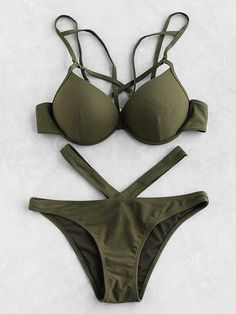 Waist Size(Cm): S:56-66cm, M:60-70cm, L:64-74cm Size Available: S,M,L Bottoms Length(Cm): S:20cm, M:21cm, L:22cm Bust(Cm): S:78-88cm, M:82-92cm, L:86-96cm Hip Size(Cm): S:66-76cm, M:70-80cm, L:74-84cm Material: Polyester Chest Pad: YES Type: Bikinis Top: Bandeau Color: Green Style: Sexy