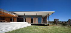 House in South-Western Australia / Tierra Design