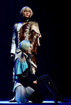 Stage Play, Touken Ranbu, Musicals, Game Of Thrones Characters, Beauty, Cosmetology, Musical Theatre