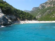 Cala Sisine - Sardegna, Italy