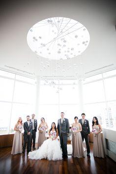 Rita & Cameron | realweddings Jenn Best Photography