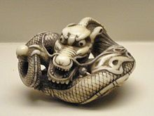Ivory carving - Wikipedia, the free encyclopedia