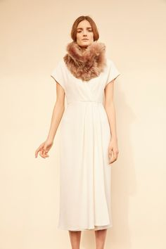 Nellie Partow, Look #11