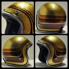 Chemical Candy Customs: SEND US YOUR HELMET