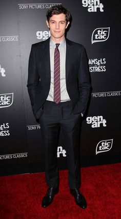"""Adam Brody Photos: Premiere Of Sony Pictures Classics' """"Damsels In Distress"""" - Arrivals"""