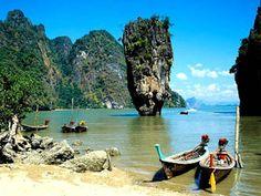 phuket. Thailande