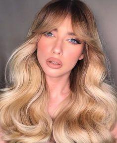 Makeup On Fleek, Cute Makeup, Makeup Looks, Beauty Bar, Beauty Makeup, Hair Beauty, Face Contouring, Hair Flip, Braided Ponytail