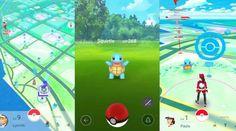 This actually sounds pretty cool. Might make me turn AR back on. #pokemon #pokemongo #pokemoncommunity #shinypokemon