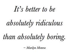 more Marilyn Monroe
