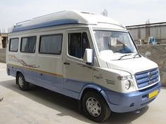 """""""Hello……India"""" We are from Tempo Travellers Company and today we are offering you a very luxury Tempo Traveller on rent from Delhi to  all over India at very affordable rates. Tempo Travellers helps you to book your plan to go with your friends and families at very cheap rate. http://www.tempotravellers.com/"""