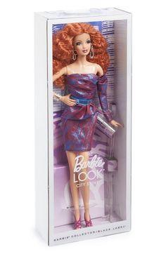 Mattel 'The Barbie Look - City Shine' Doll