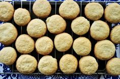 The only Sugar Cookie recipe you'll ever need.