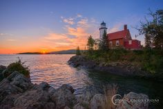 Eagle Harbor by Ryan Engstrom on 500px