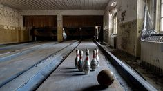 Creepy Photos Of Abandoned Bowling Alleys...... https://weather.com/photos/news/creepy-abandoned-bowling-alleys