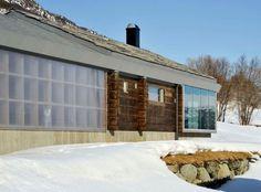 Log House by JVA (6)