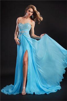 Prima Donna 5583 Evening Gown