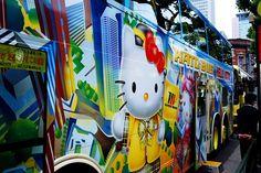 "The real reasons behind Japan's culture of kawaii, or ""cute."""
