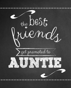 The Best Friends Get Promoted to Auntie Wine Label, Pregnancy Announcement Wine Label, Announcing Pregnancy to Family, Custom Wine Label