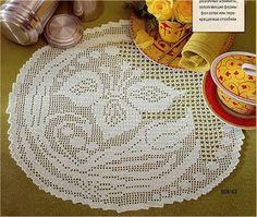 Crochets OF PORTAL