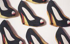 Le Delizie di Amerilde. Laboutin Cookies. Fashion Cookies from www.ledeliziediamerilde.it