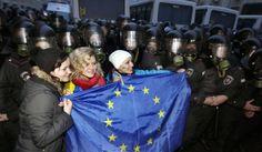 Европски парламент усвојио антируску резолуцију - http://www.vaseljenska.com/vesti/evropski-parlament-usvojio-antirusku-rezoluciju/