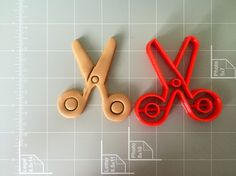 If you have a custom shape or logos in mind please contact us for your unique custom orders. This listing is for Scissor Cookie Cutter, You can select your own size. Great size to make cookies for any