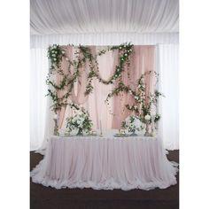 В этом сезоне одна свадьба прекраснее другой . Воздушная нежность для Дины и Леонида