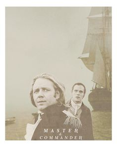 Master and Commander Patrick O'brian, Master And Commander, Russell Crowe, O Brian, The Far Side, Golden Age, Movie Tv, Gentleman, Tv Series