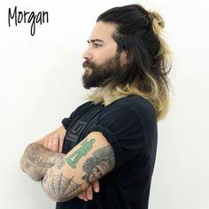 Morgan les docks