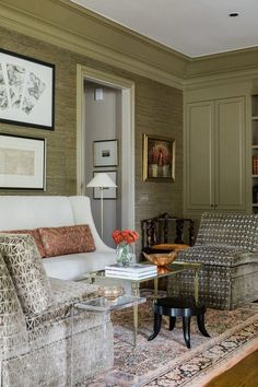 Robin Rains Interior Design