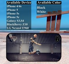 Lebron James case  iPhone 4/4s iPhone5 iPhone5s by vallenshop, $13.50