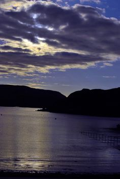 Northern Highlands, Scotland