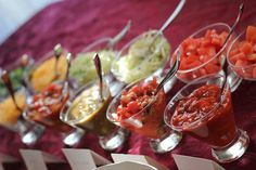 Food to Run For: Taco Bar Party