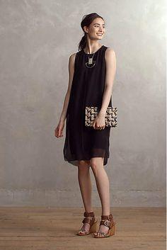 Millay Dress - #anthrofave